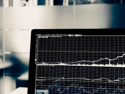 How to handle a financial data challenge